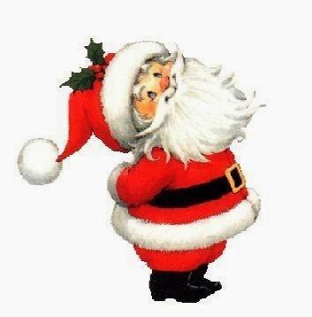 Immagini Di Babbi Natale.La Leggenda Di Babbo Natale E Le Origini Delle Festivita