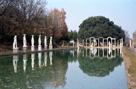 Villa Adriana Visita Guidata